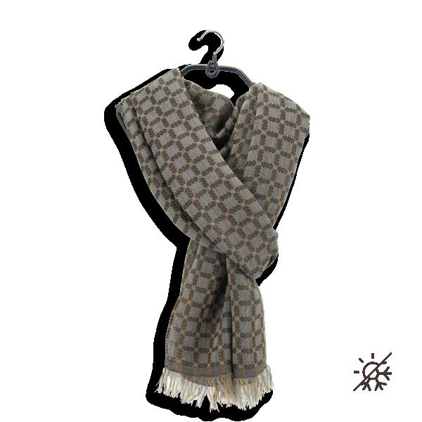 Cashmer-cotton-silk-man-scarf-grey-Manchester-2A