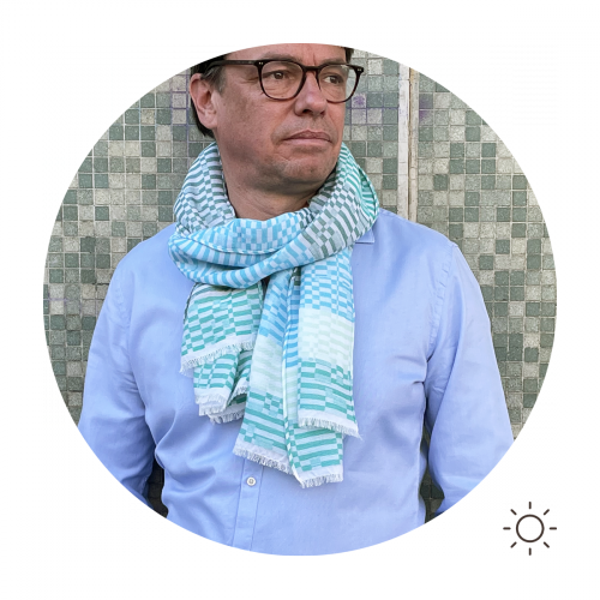 Cheche-homme-poseidon-coton-modal-turquoise-3A