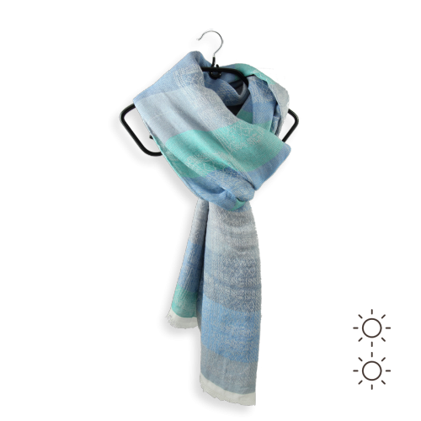 Chèche-femme-heracles-soie-coton-modal-bleu-3A