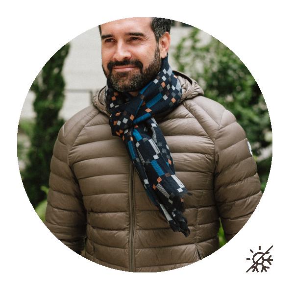 Cheche-homme-titane-coton-modal-bleu