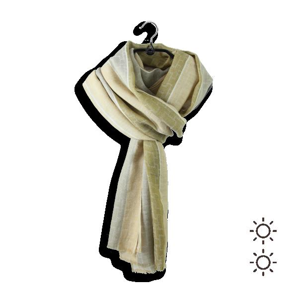 Echarpe-homme-coton-modal-lincoln-beige-2-A