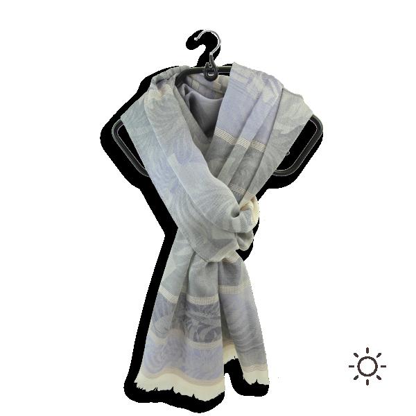 foulard-coton-soie-bleu-Oasis