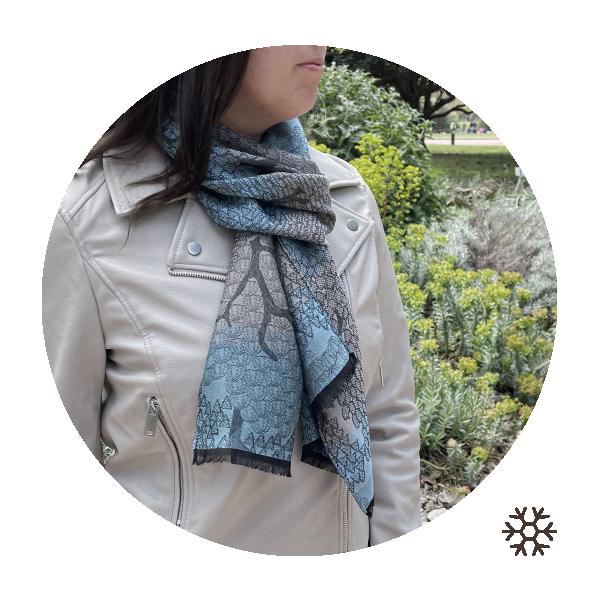 Echarpe-Femme-laine-merinos-france-gris-bleu--olivier-5A.png