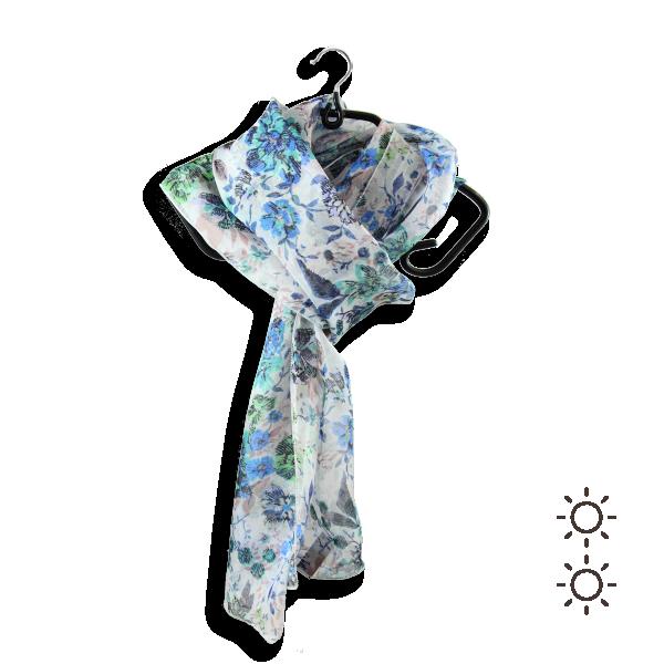 Foulard-mousseline-soie-femme-romantique-bleu-2A
