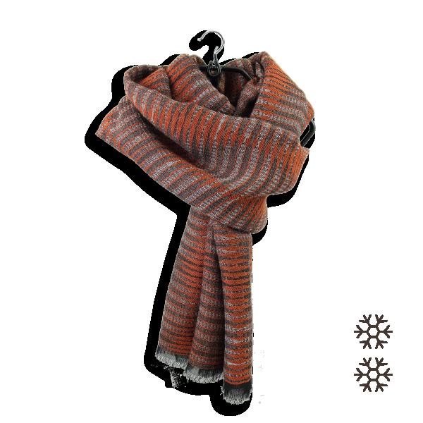 Etole-homme-coton-laine-rouille-Libretto