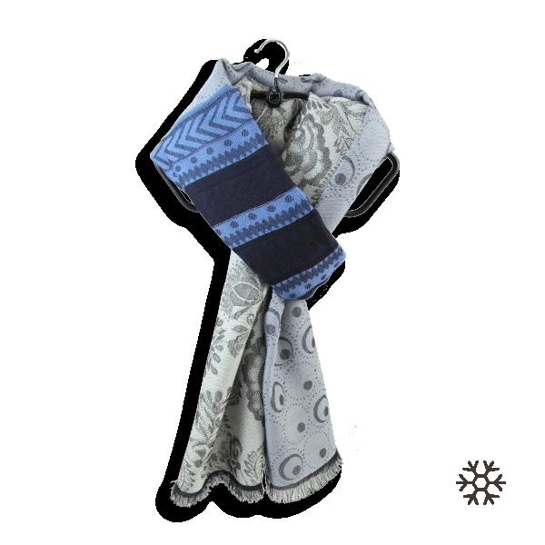Echarpe-femme-laine-modal-bleu-gris-imaginaire-4A