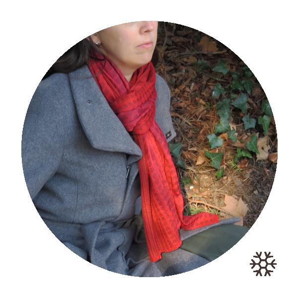 Echarpe-femme-madrid-laine-soie-rouge-4A