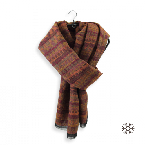 Etole-homme-roux-modal-coton-laine-Cromagnon-4A