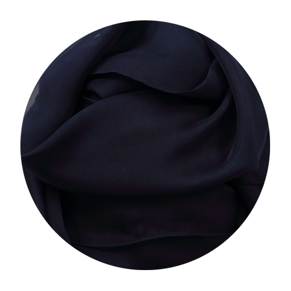 Etole-foulard-femme-mousseline-soie-marine-11A
