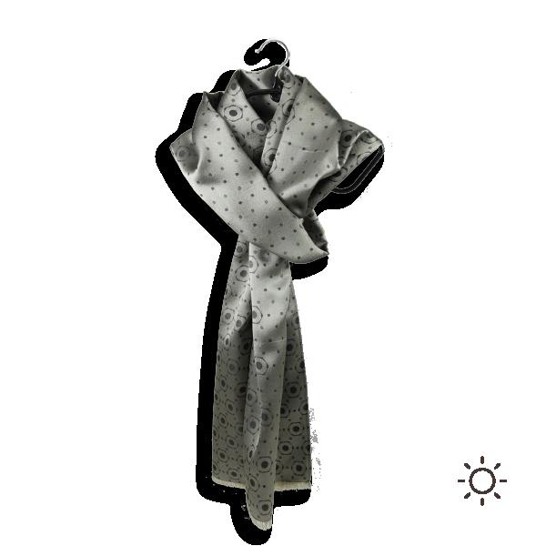 Man-silk-scarf-Denis-beige-A
