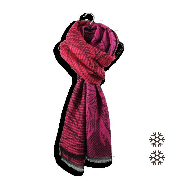 Etole-femme-laine-soie-coton-rouge-rose-Valparaiso-3A.png