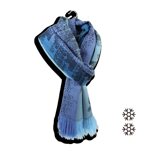Maxi-etole-femme-laine-merinos-modal-bleu-ciel-Philadelphia-4A
