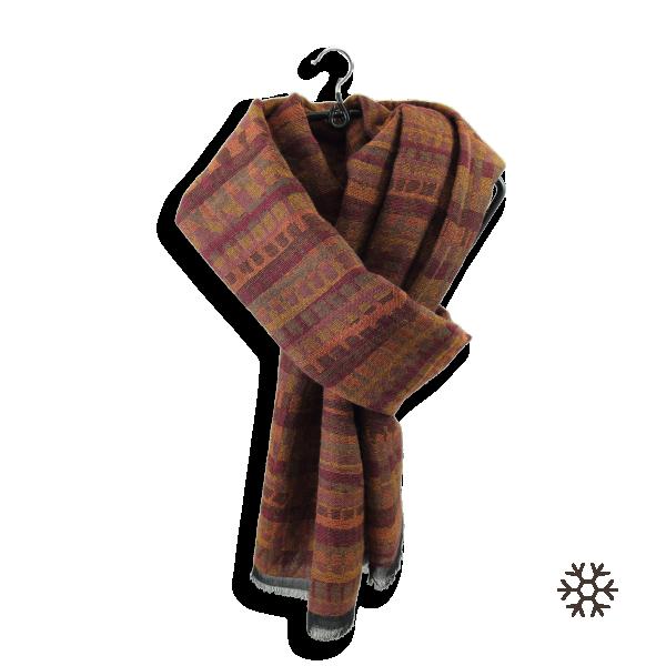 redhead-men-stole-modal-cotton-wool-cromagnon-4A