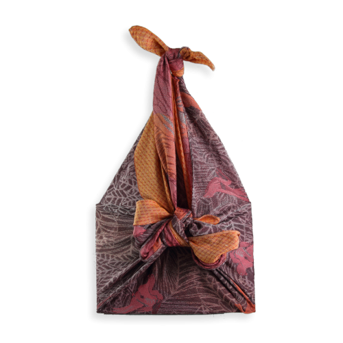 sac shiki christelle diy tropical bordeau rouge 1