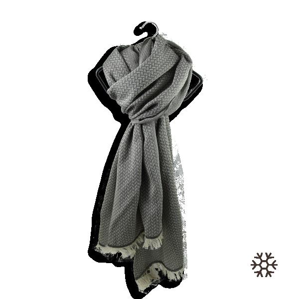 Scarf-man-cashmere-silk-thales-beige-1A