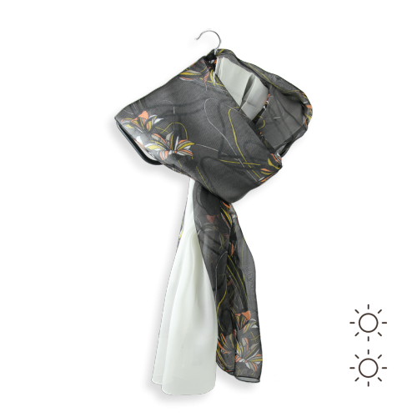 Duo-silk-printed-ondulation-made-in-france-dark-grey-ecru-3A
