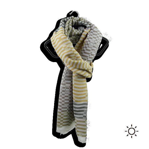Man-stole-cotton-modal-Poseidon-yellow-gold-4A