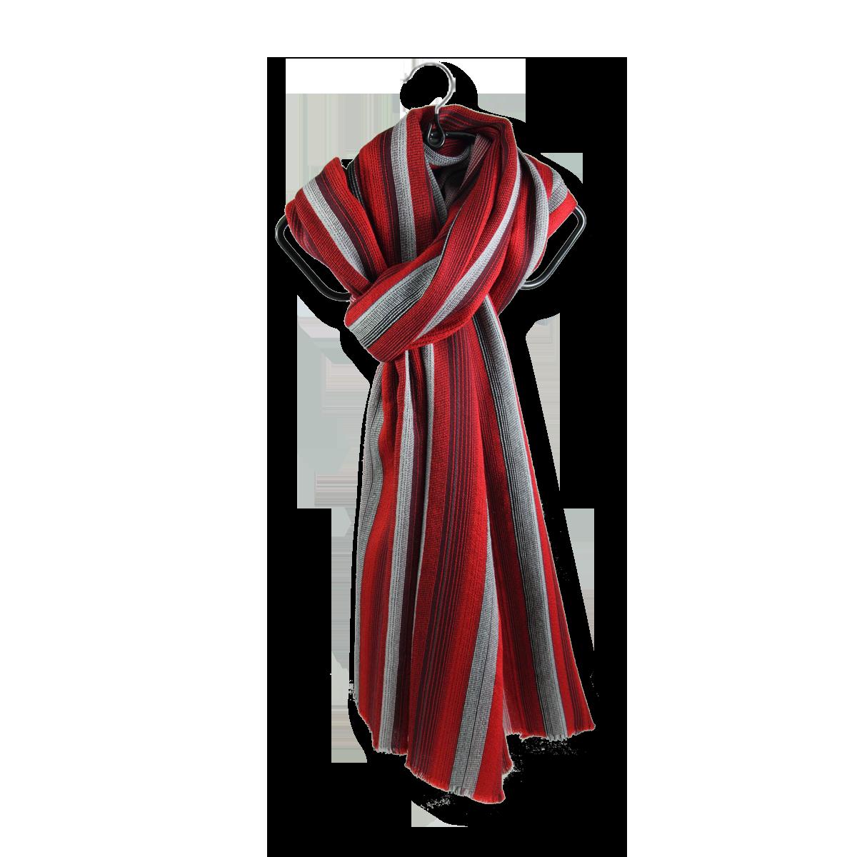 echarpe rayures verticales echarpe homme en laine soie. Black Bedroom Furniture Sets. Home Design Ideas